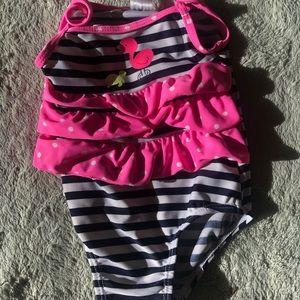 6-9 mos bathing suit